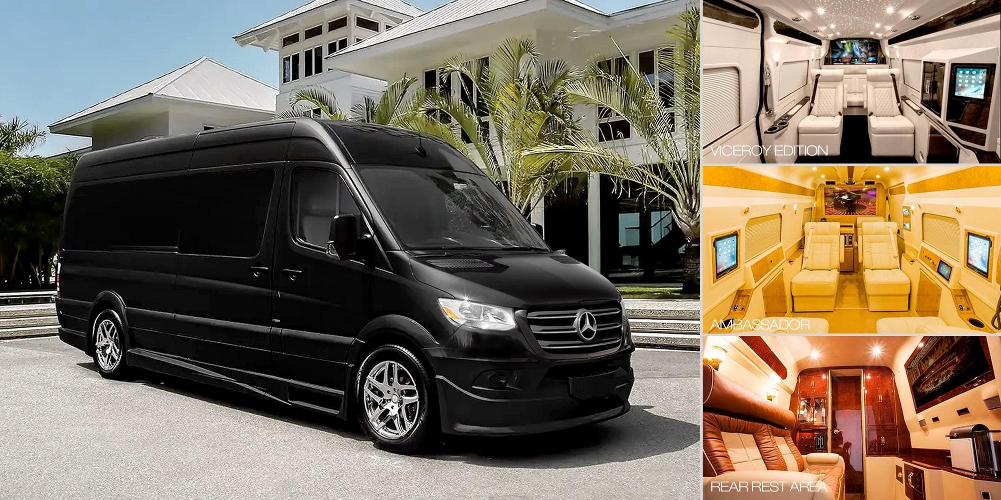 Lexani Motorcars The Premier Custom Luxury Vehicle Conversion Builder In California