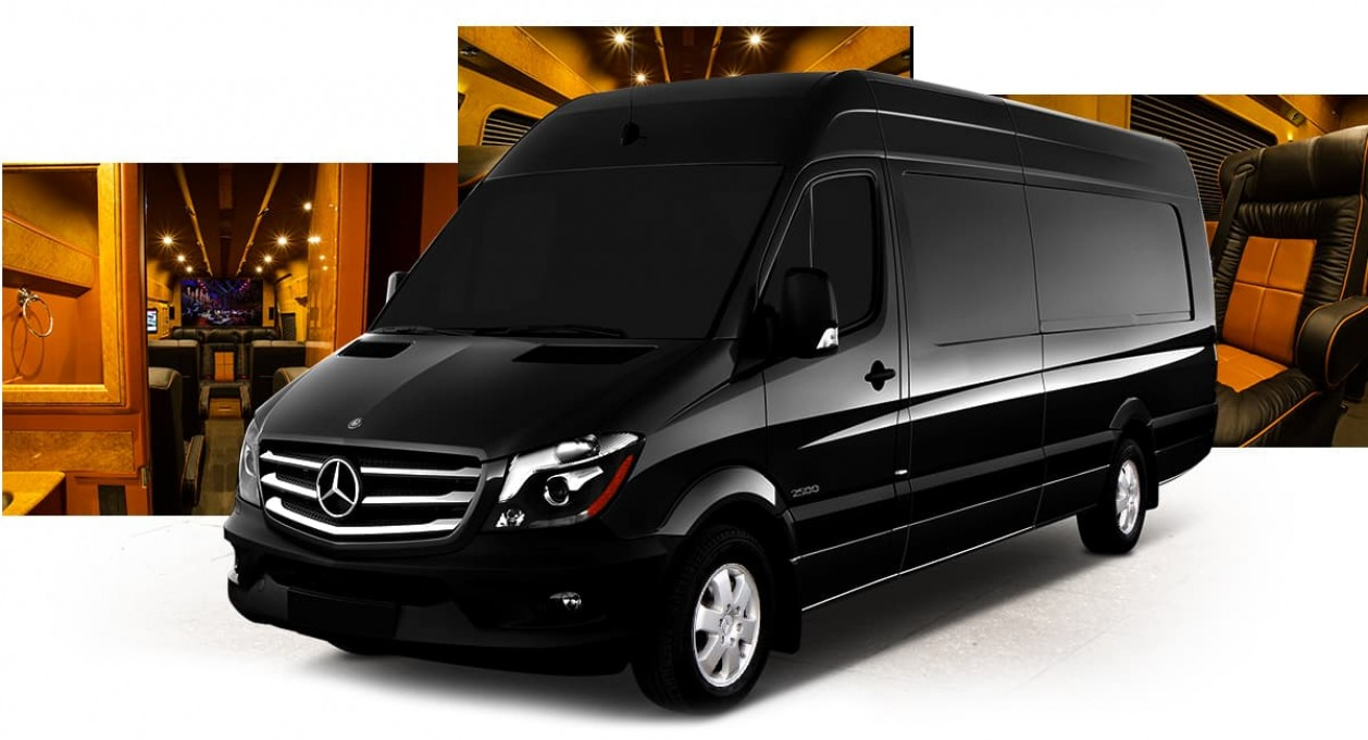 Mercedes-Benz Asgard vehicle conversions